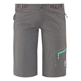 Haglöfs Lizard II Shorts Women magnetite